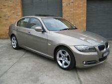 BMW 3 Series Dealer Passenger Vehicles