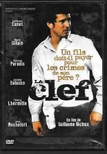 DVD ZONE 2--LA CLEF--CANET/GILLAIN/PARADIS/BALASKO/NICLOUX/ROCHEFORT