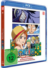 One Piece - TV Special 2: Episode of Nami [Blu-ray] NEU