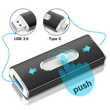 Type C 32GB USB 3.0 Flash Drive OTG Memory Stick Thumb Drive for Samsung S8 S9