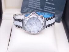 TAG Heuer Formula 1 Steel & Ceramic 32MM Women's Diamond Watch WAH1313.BA0868