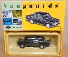 Corgi VA07300 Ford Cortina MkI Goodwood Green Ltd Ed. 0002 of 7300