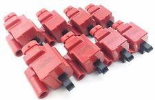 1999-2009 IGNITION COILS CHEVROLET GMC CADILLAC GM 4.8L 5.3L 6.0L 8.1L HUMMER H2