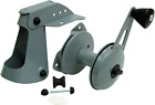 Boat Anchor Lift System Multiple Mounting Solutions Easy Installation