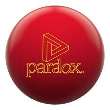 15lb Track Paradox Red Bowling Ball NEW!