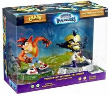 Skylanders Imaginators  Adventure Pack Crash Bandicoot Neo Cortex Xbox One ps4 3