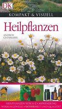 Kompakt & Visuell Heilpflanzen von Andrew Chevallier   Buch   Zustand sehr gut