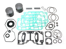 2009 SKI-DOO MXZ 800R 800 DUAL RING PISTONS,BEARINGS,FULL GASKET KIT CRANK SEALS