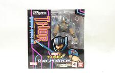 Bandai Premium S.H.Figuarts Thor Ragnarok Thunder Effect Set ver. New In Stock