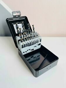 *NEW* Snap On 15-pc High Speed ThunderBit Set (1.5mm-10mm) DBTBM115