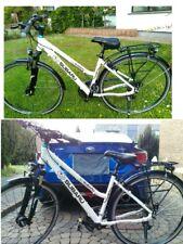 Subaru 28`` Fahrrad Damen City Trekking Bike  43 C Top Zustand wie NEU *****
