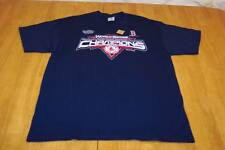 BOSTON RED SOX MLB  World Series CHAMPIONS T-Shirt LARGE NEW