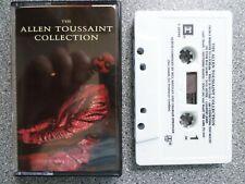 ALLEN TOUSSAINT - THE COLLECTION - ALBUM - CASSETTE TAPE