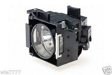 EPSON Powerlite 81P Projector Lamp with OEM Original Ushio NSH bulb inside