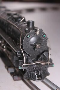 American Flyer S Gauge 4-8-4 Northern Steam Locomotive 332 AC (Auction#14)