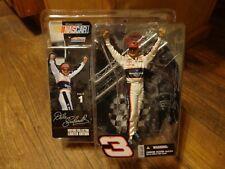 2003 Mcfarlane Toys-Nascar #3 Dale Earnhardt Figure (New) Series 1