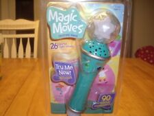 New Magic Moves Electronic Wand 90 Creative Movements Light Shows Talk Dance