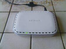 NETGEAR FS605v3 Switch 5 ports 10/100 Mbps