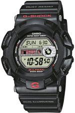 Casio G-Shock G-9100-1E Gulfman Mens Watch 200m Resin Band New Mudman G-9000