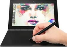 """Lenovo Yoga Book 10"""" Android 10.1/25,65cm 4GB 64GB Gris Libre Nuevo 2 Años de..."""