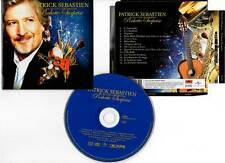 "PATRICK SEBASTIEN ""Pochette Surprise"" (CD) 2006"