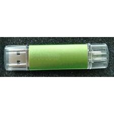 PENDRIVE OTG MEMORIA MICRO USB 2.0 DUAL PARA MÓVIL TABLET ANDROID 16GB