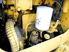 Oil Filter - Oliver OC-4 & OC-46 with 3 cylinder Hercules GO 130 engine