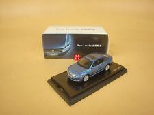 1/64 2013 China SVW Volkswagen new lavida diecast model