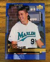 1999 Upper Deck #13 Josh Beckett RC - Marlins