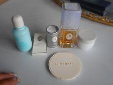 Lot of Perfumes and Powder Mixed Lot