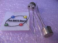 2N526 General Electric PNP Germanium Ge Transistor - NOS Qty 2