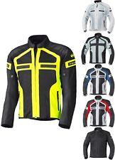 Held Tropic 3.0 Herren Motorradjacke luftig Sommer Touring Jacke mit Protektoren