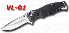 S.O.G. SOG Vulcan Plain Edge Folding Knife VL-01 *NEW*