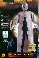 SCARECROW CHILD COSTUME SIZE MEDIUM (8-10) BATMAN BEGINS