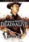The Best Of Wanted: Dead or Alive, Warren Oates, DeForest Kelly, Martin Landau,