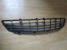 VAUXHALL VECTRA C 2002-2008 FRONT BUMPER GRILLE !!!GENUINE!!! 13204603