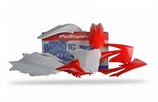 Polisport Plastic kit for Honda CRF 450 2009 - 2010  CRF 250 2010 OEM Red 90154