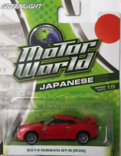 Greenlight Nissan Diecast Cars, Trucks & Vans