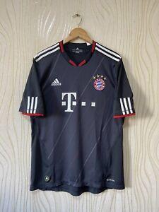 Arjen Robben Bayern Munich Away Jersey