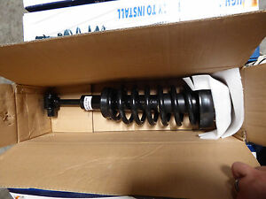 Ford Explorer 531398 Mountaineer Q/Install Front Strut w/ Coil Spring & Mount