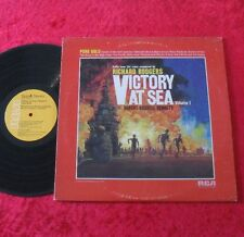 Bande ORIGINALE LP victory at sea vol. 1 pure gold