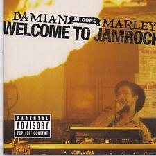 Damian Marley-Welcome To Jamrock cd single