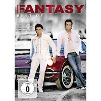 FANTASY - BEST OF  DVD SCHLAGER  NEU