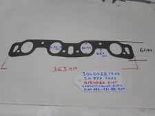 Guarnizione collettore aspirazione Fiat 124 special T 1.4 Fiat 124 sport 1.4-1.6