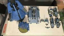 Games workshop Warhammer 40k Space Marines