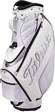 2019 New Titleist Caddy Bag 9 Type Cb991 Simple Athlete Model �White】from japan
