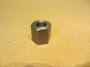 New TOOL POST NUT for Myford ML7 , Super 7 and ML10 lathes