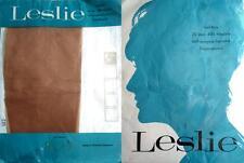 1 x NYLONS - LESLIE - 20 DEN - 50/60er - GR. 8 1/2