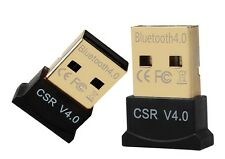 MINI ADAPTADOR BLUETOOTH USB Dongle Version 4.0 PC