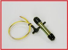 MIXTURE CONTROL SOLENOID (MCS) 1985-1989 SUZUKI WITH 2 BARREL HITACHI CARBURETOR